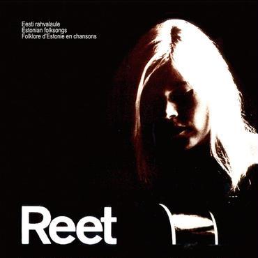 音楽CD「Eesti rahvalaule」Reet