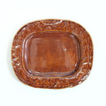 mouhitoaji デザート皿(現品写真)