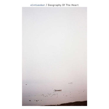 音楽CD「Geography Of The Heart」elintseeker