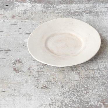 Bonoho 24センチリム皿(現品写真)
