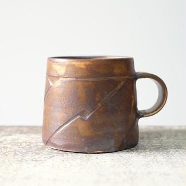 kobo syuro ケルト紋様マグカップ