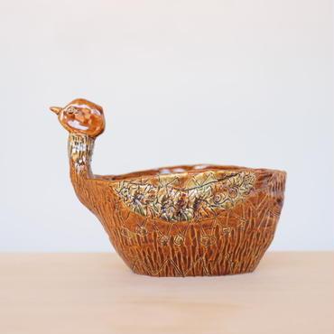 mouhitoaji 鉢2(現品写真1点もの)