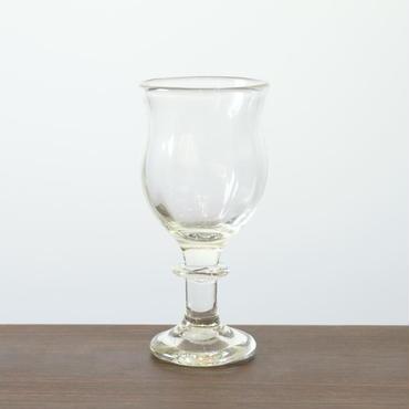 森永豊 リング脚ワイングラス