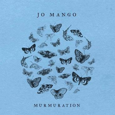 音楽CD「Murmuration」 Jo Mango
