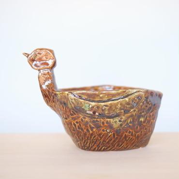 mouhitoaji 鉢4(現品写真1点もの)