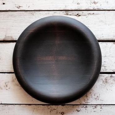 FUQUGI プレート25cm (ウェブショップ限定品・現物写真)