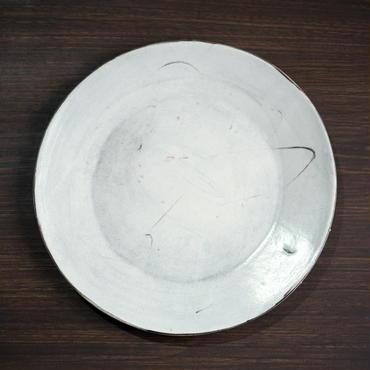 福森 泉 大皿7(現品写真)