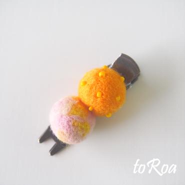 【toRoa】ヘアピン【10526】