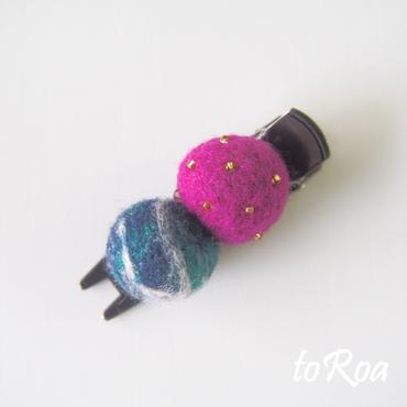【toRoa】ヘアピン【10525】