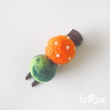 【toRoa】ヘアピン【10528】