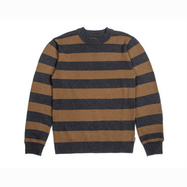 【BRIXTON】WES SWEATER