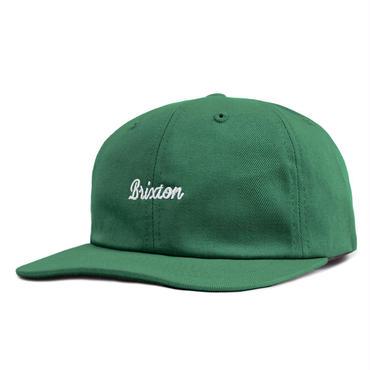 【BRIXTON】WATKINS CAP