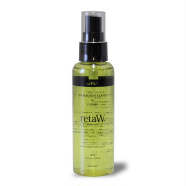 【retaW】Fragrance Fabric Liquid  OYL*