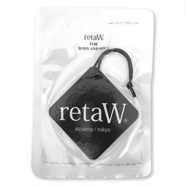 【retaW】    Fragrance Car Tag ALLEN*