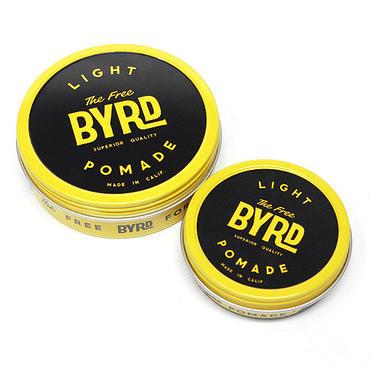 "【BYRD】 LIGHT POMADE ""THE FREE"" 28g"