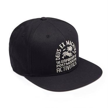 【DEUS ex MACHINA】EMPORIUM CAP