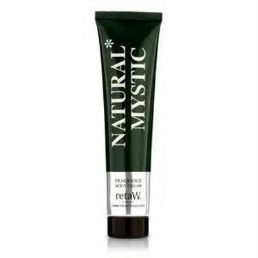【retaW】  Fragrance Body Cream  NATURAL MYSTIC*