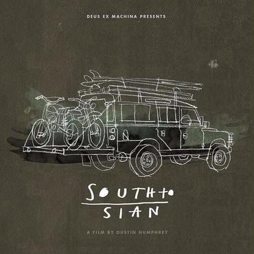 【DVD】SOUTH TO SIAN