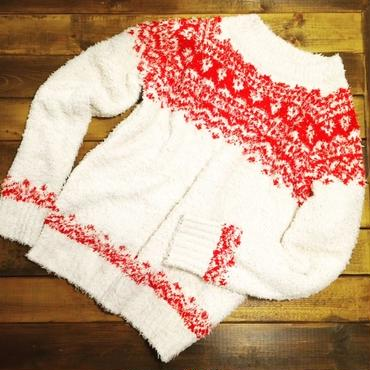 "【BIRVIN UNIFORM】PULL OVER ""WHITE"""
