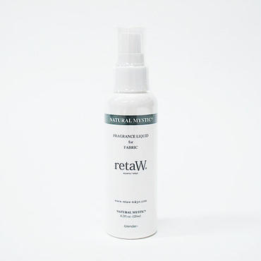 "【retaW】FABLIC LIQUID ""NATURAL MYSSTIC"""