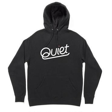 【THE QUIET LIFE】QUIET PULLOVER HOODIE