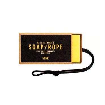 "【BYRD】""SOAP ON A ROPE"" 全身用石鹸"