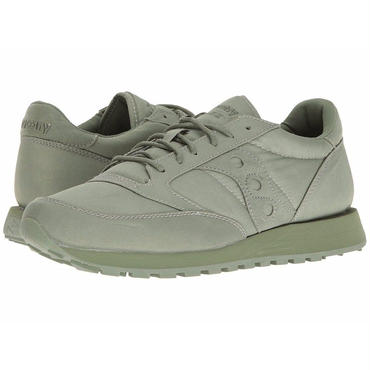 "【saucony】JAZZ ORIGINAL ""MONO GREEN"""