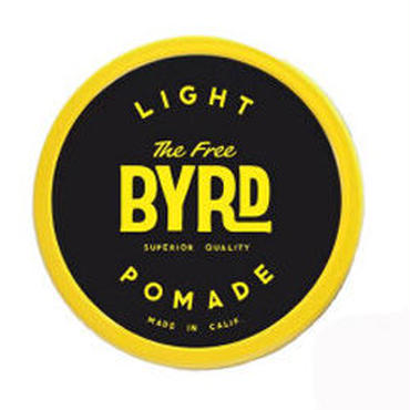 "【BYRD】 LIGHT POMADE ""THE FREE"" 70g"