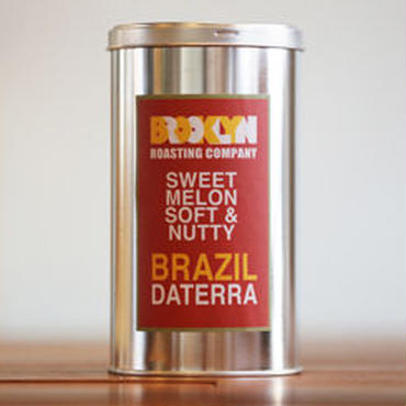"【BROOKLYN ROASTING COMPANY】珈琲豆 ""BRAZIL DATERRA"""