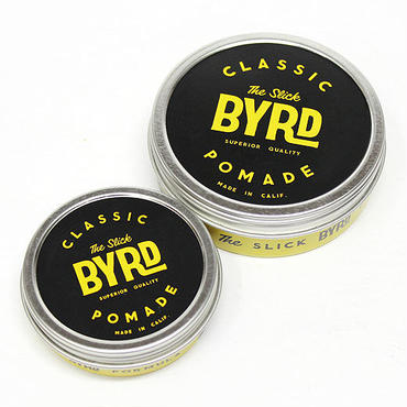 """【BYRD】 CLASSIC POMADE """"THE SLICK"""" 28g"""