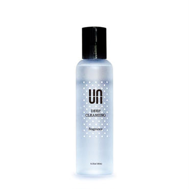 【un】DEEP CLEANSING fragrance
