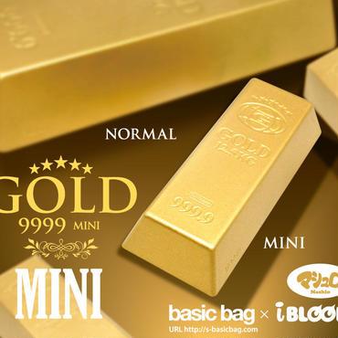 Gold Bar Mini/ミニゴールドバー