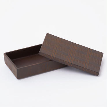 角小箱『格子』