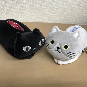 もちもちにゃんず with ポケットティッシュ