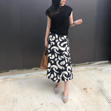 Original Design skirt(black)