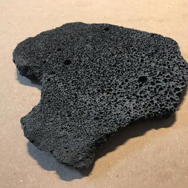 溶岩プレート(L)-007
