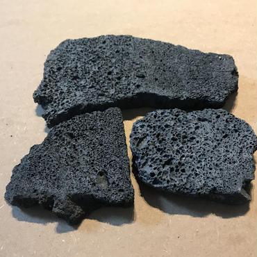 溶岩プレート(SET)-005