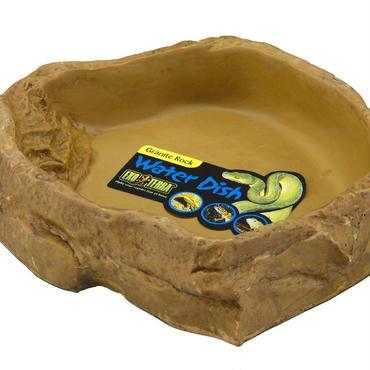 【爬虫類の水入れに】ウォーターディッシュ XL(ジェックス)