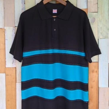 MIX CRAFT POLO 2色