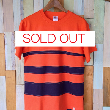 MIX CRAFT TEE2色 SOLD OUT
