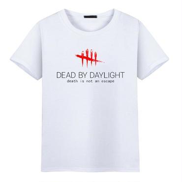 デッド バイ デイライト(Dead By Daylight) Tシャツシンプルロゴ2