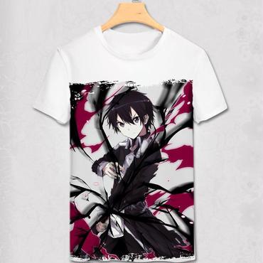 ソードアートオンライン SAO Tシャツ  キリト6