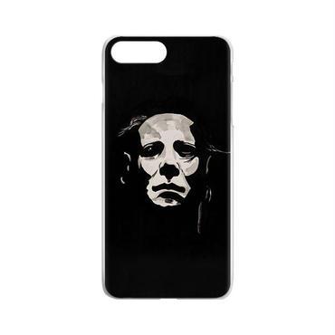 ハロウィーン マイケルマイヤーズ (Halloween Michael Myers)スマホケース カバー 保護ハードケース PC製 iphone用 12