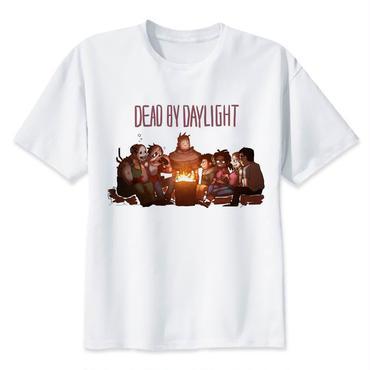 デッド バイ デイライト(Dead By Daylight) Tシャツ  オリジナル ピクチャー