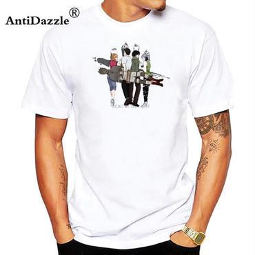 デッド バイ デイライト(Dead By Daylight)  Tシャツ メンズ レディース  ロゴ ビジュアル