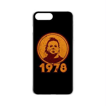 ハロウィーン マイケルマイヤーズ (Halloween Michael Myers)スマホケース カバー 保護ハードケース PC製 iphone用 14