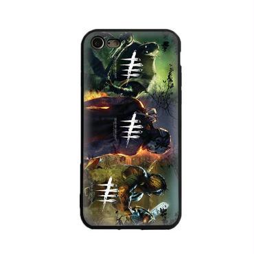 DBD デッドバイデイライト DEAD BY DAYLIGHT キラー スマホ カバー 保護ケース ソフトシリコン製  iPhone  5 5s  se 6 6s 7 8 plus X