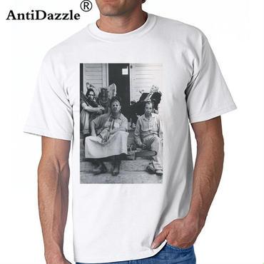 悪魔のいけにえ(TEXAS CHAINSAW MASSACRE)夏 男性TシャツOネックブランド服綿スーパーサイズTシャツ半袖ティーシャツ