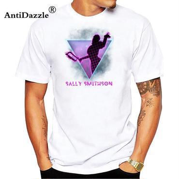デッド バイ デイライト(Dead By Daylight)  Tシャツ メンズ レディース  ナース シルエット