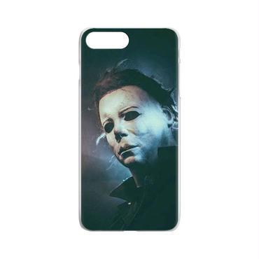 ハロウィーン マイケルマイヤーズ (Halloween Michael Myers)スマホケース カバー 保護ハードケース PC製 iphone用 11